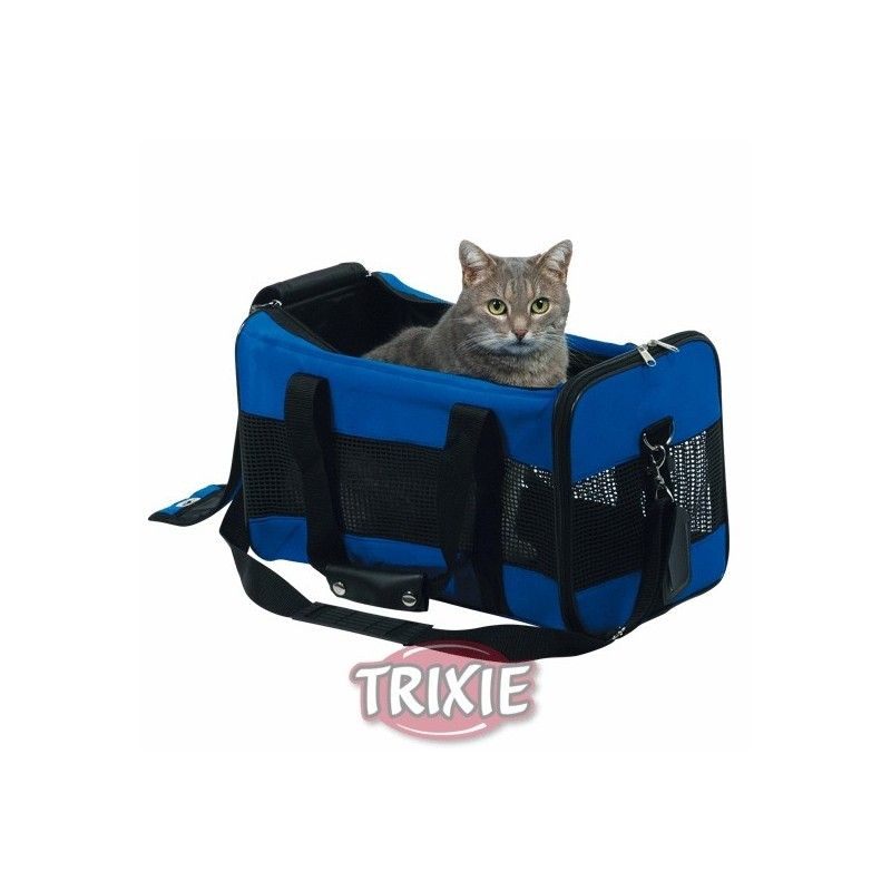 Trixie bolsa de transporte elegante