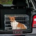 Trixie jaula transporte zincada, 76x53x60 cm