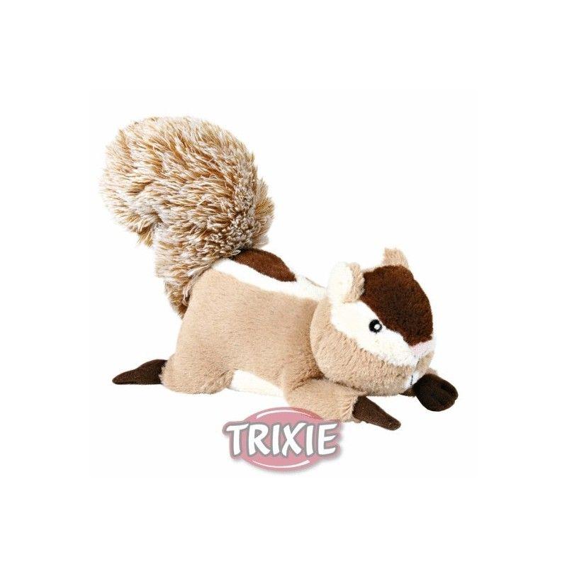 Trixie ardilla de peluche 24 cm