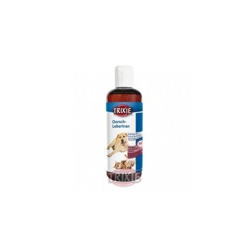 Aceite de higado de Bacalao Trixie 250 Ml