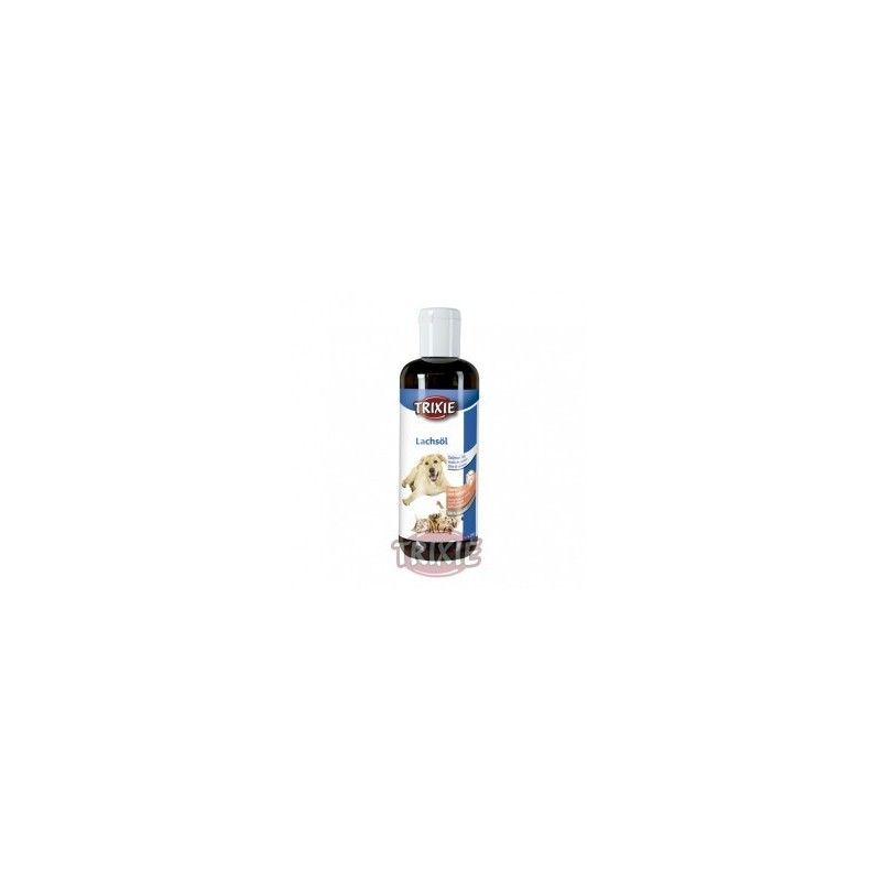 Trixie Aceite de salmon aceite Trixie 250 Ml