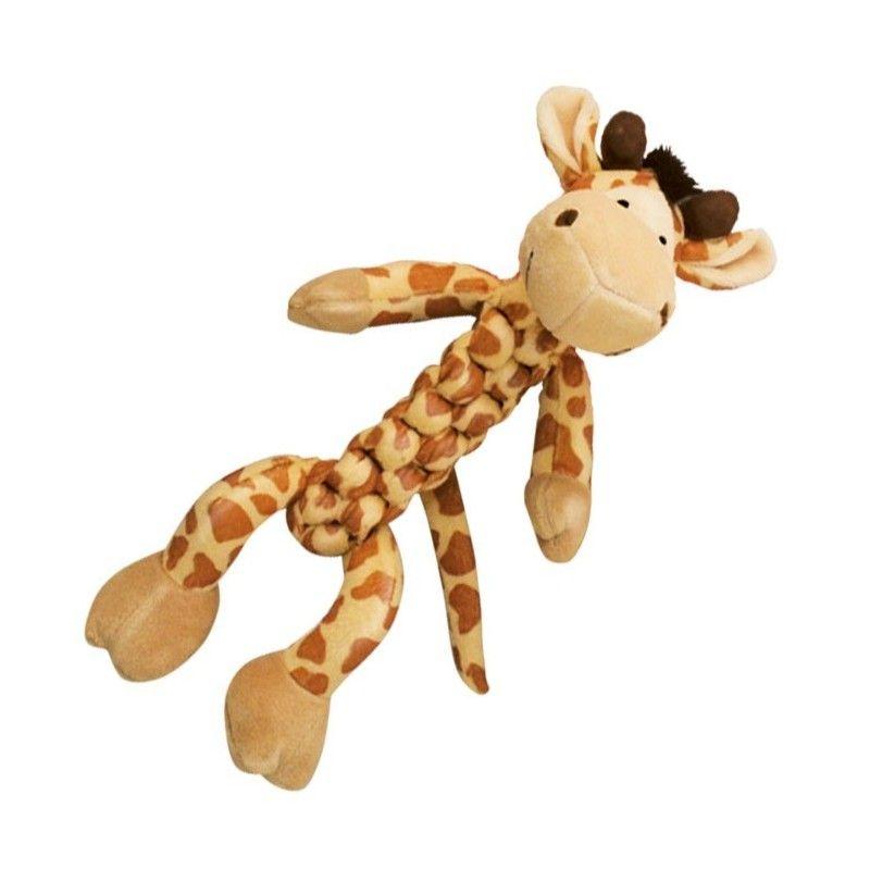 Kong braidz jirafa small 1 unidad