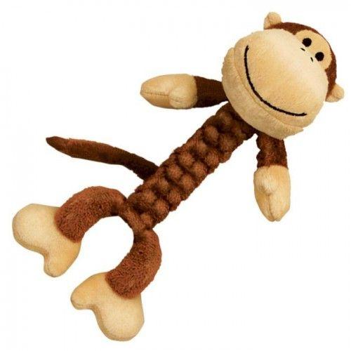 Kong braidz monkey small 1u