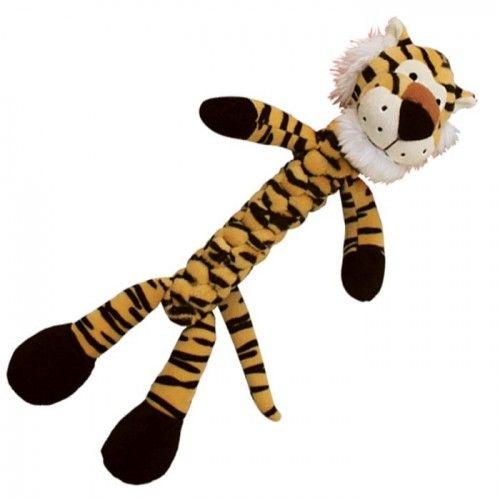 Kong braidz tiger medium 1u