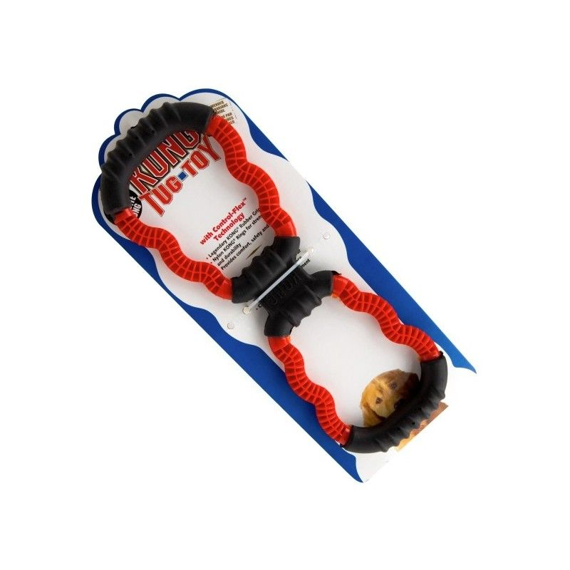 Kong juguete tirador kong kg1