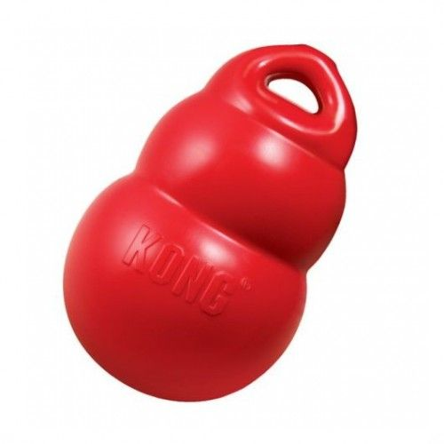 Kong rojo original, mediano t-m