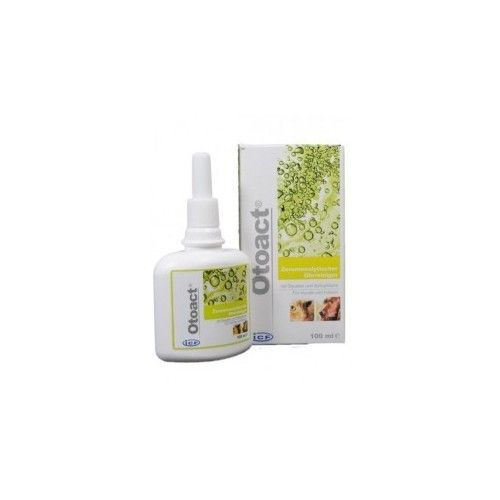 Otoact 100 ml
