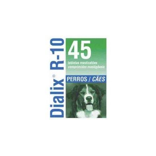 Dialix R-10 45 Comprimidos