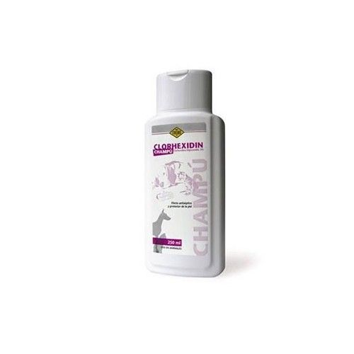 Fatro Clorhexidin champu 250 ml