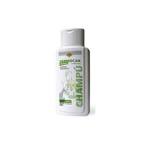 Dechra Dermican champu 250 ml