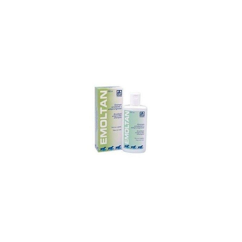 Calier Emoltan 250 ml champu dermatologico