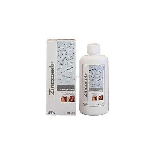 ICF Zincoseb champu 250 ml