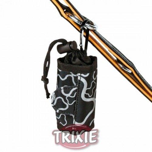 Trixie dispensador bolsas doggy nylon