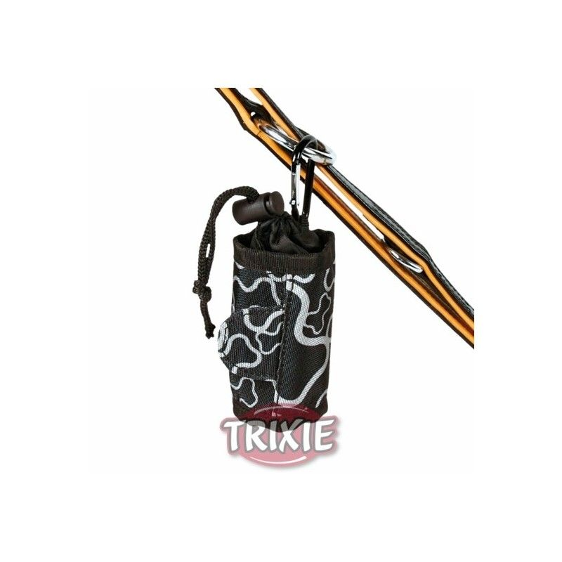 Trixie dispensador bolsas doggy nylon