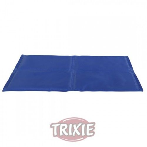 Trixie Alfombrilla Refrescante, 40×50cm, Azul
