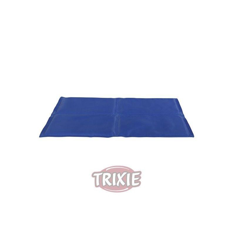 Alfombrilla Refrescante, 40×50cm, Azul