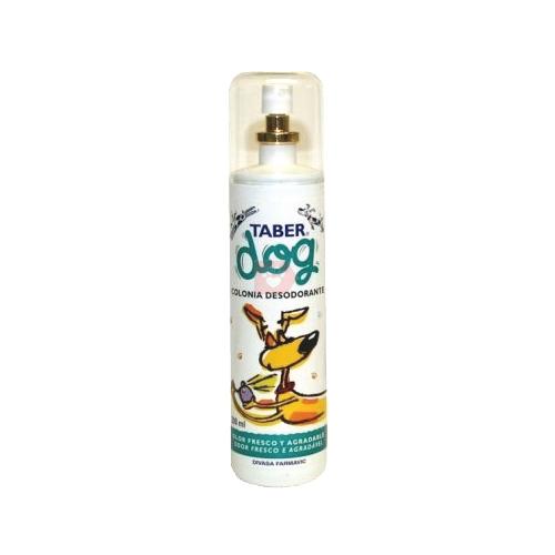 DFV Taberdog Colonia desodorante 200ml