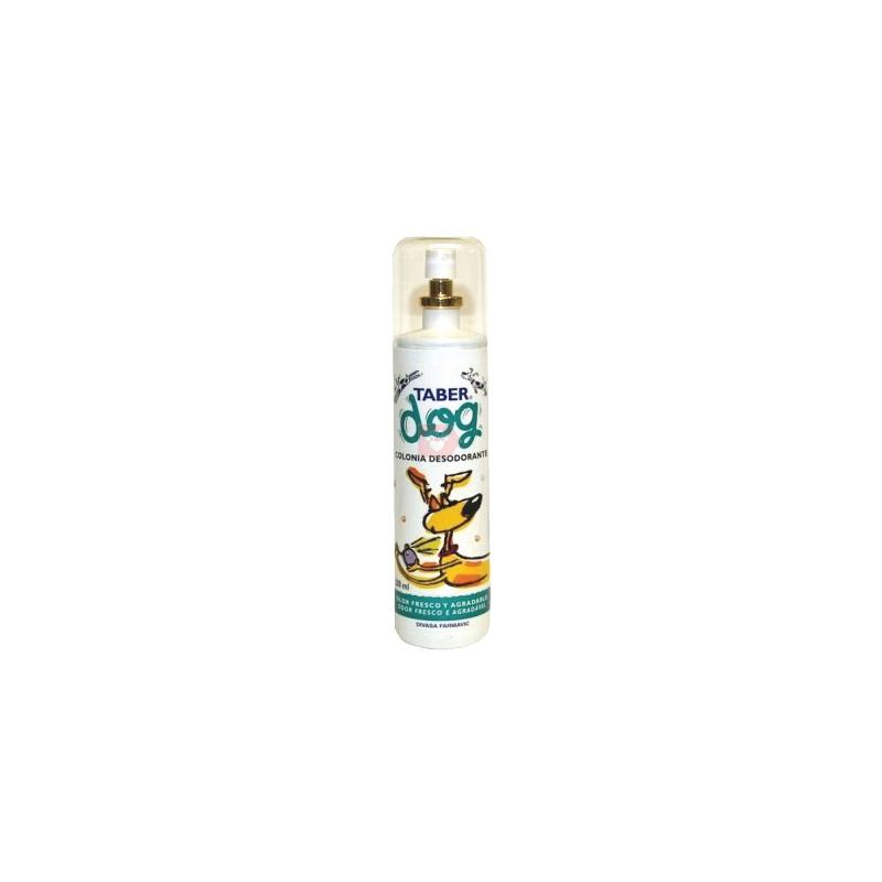 Taberdog Colonia desodorante 200ml