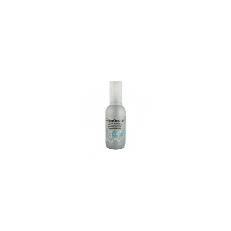 CleanOcular 100ml