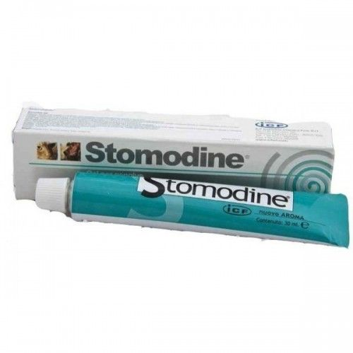 Stomodine Gel Bucal 30grs