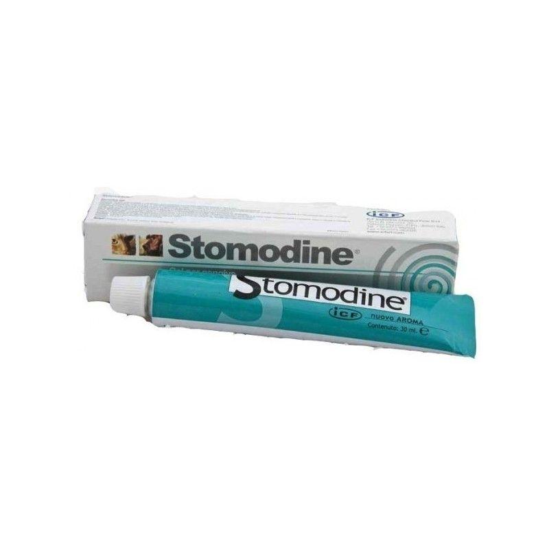 Stomodine Gel Bucal 30grs