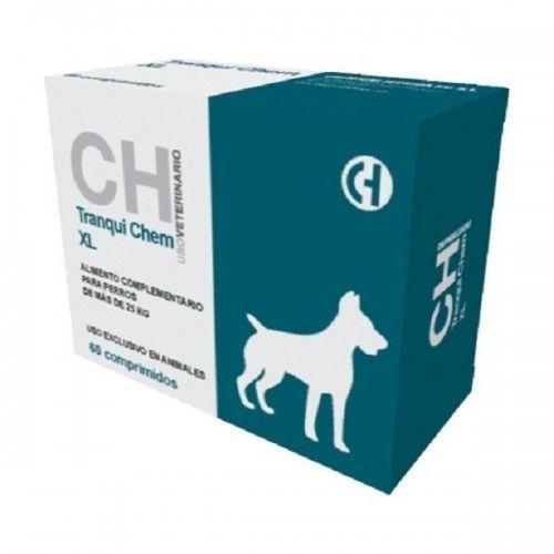 JtPharma Tranquichem XL 60 Comprimidos