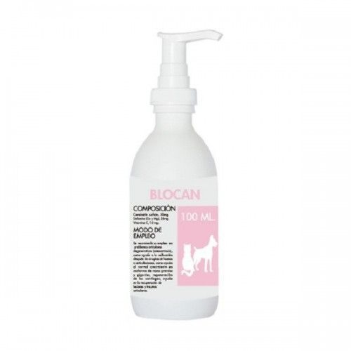 Chemical Iberica Blocan 100 ml