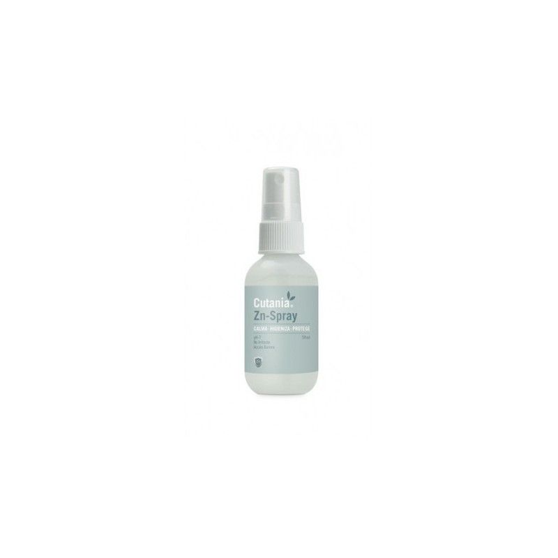Cutania Zn Spray 59ml