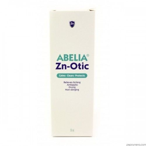 Abelia Zn-Otic 59ml
