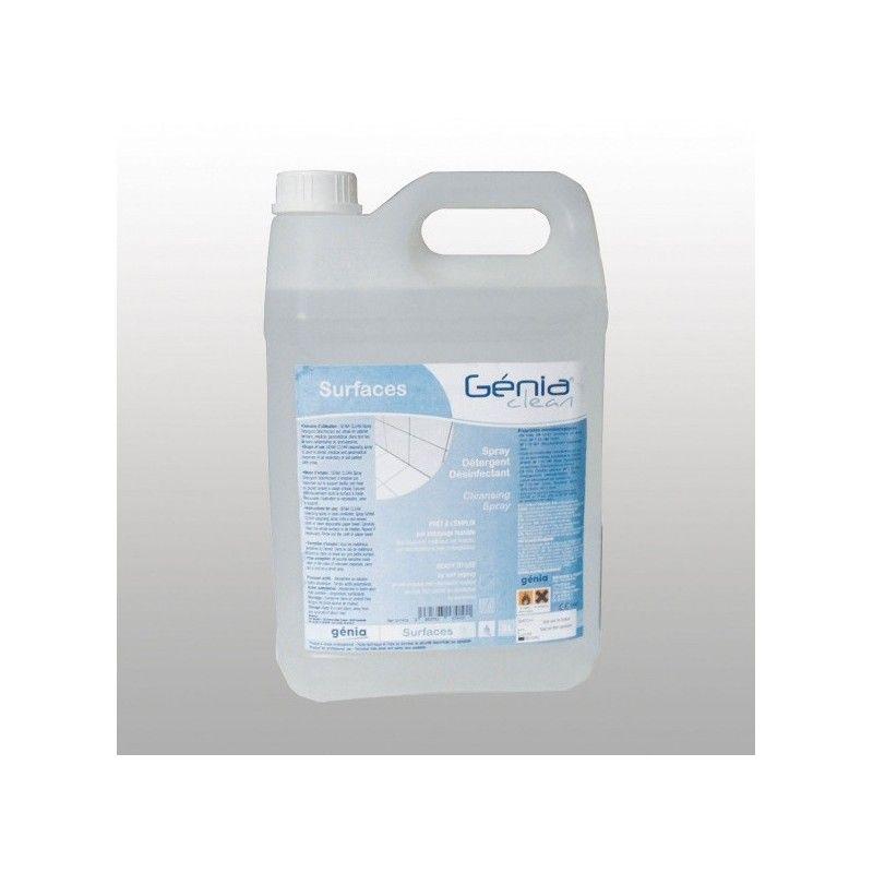 Genia Clean Desinfectante concentrado 1 L