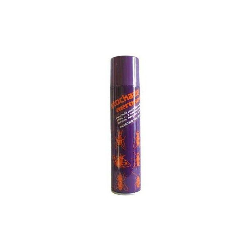 Stockade spray insecticida 1 L.