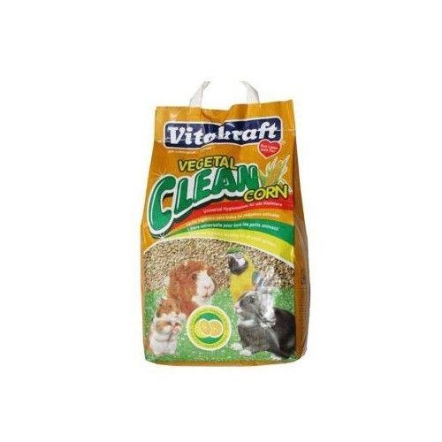 Vitakraft Vegetal Clean Corn 8 L