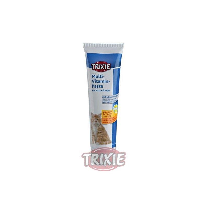 Multivitaminas en Pasta para Gatitos, 100 g