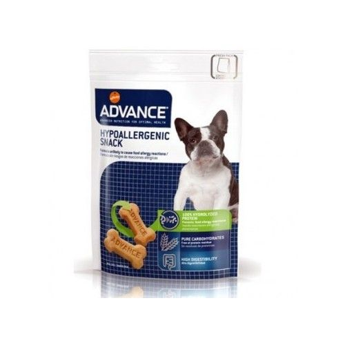 Advance hypoallergenic snack 150 Gr