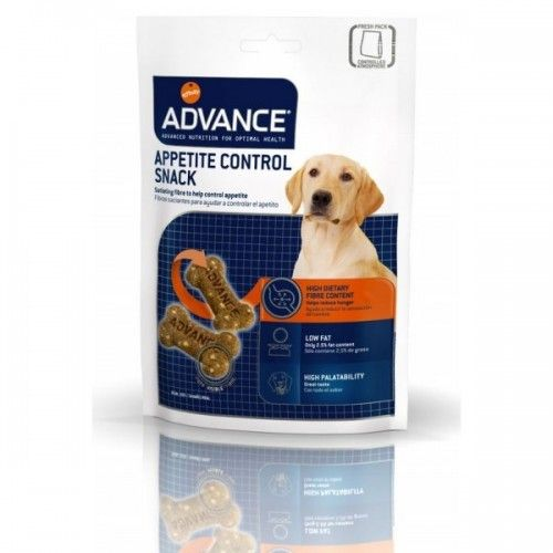 Advance Appetite Control Snack 150 Gr