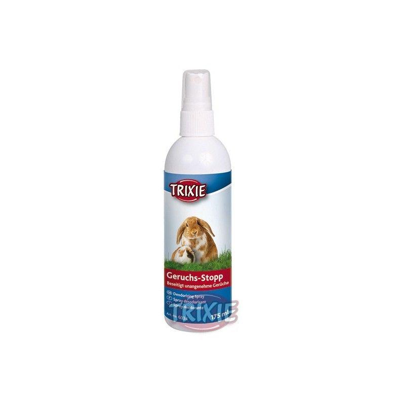 Spray Desodorante para pequeñas mascotas, 175 ml