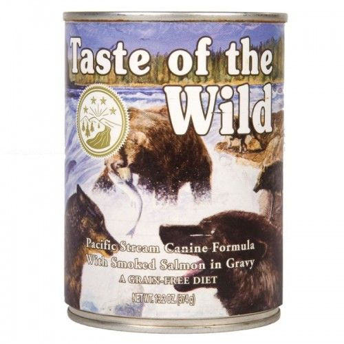 Taste of the Wild Pacific Stream 370 Gr
