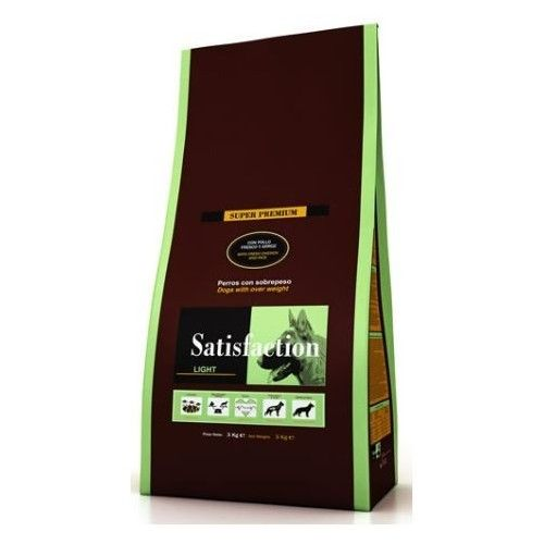 Satisfaction light 15 Kg