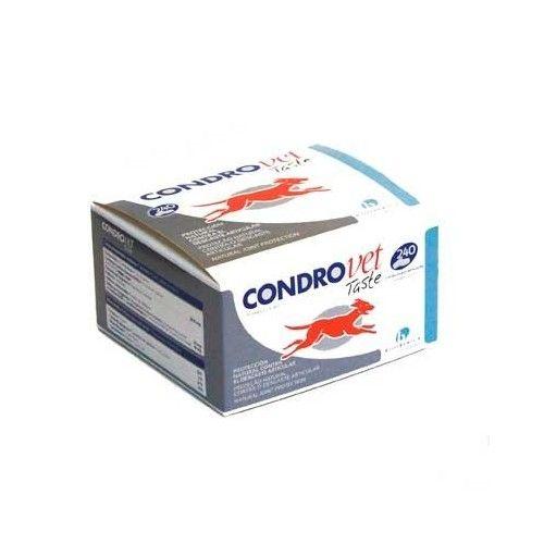 Bioiberica Condrovet taste 240 comprimidos