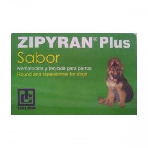 Zipyran plus 250 comprimidos