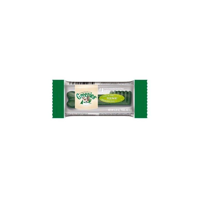 Greenies Teenie snack dental 170 Gr