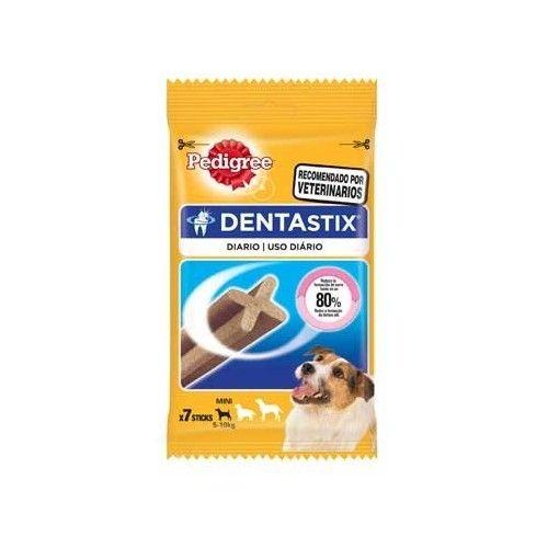 Pedigree Dentastix para perros pequeños pack semanal