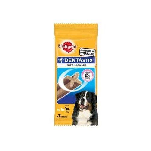 Pedigree Dentastix para perros grandes pack semanal
