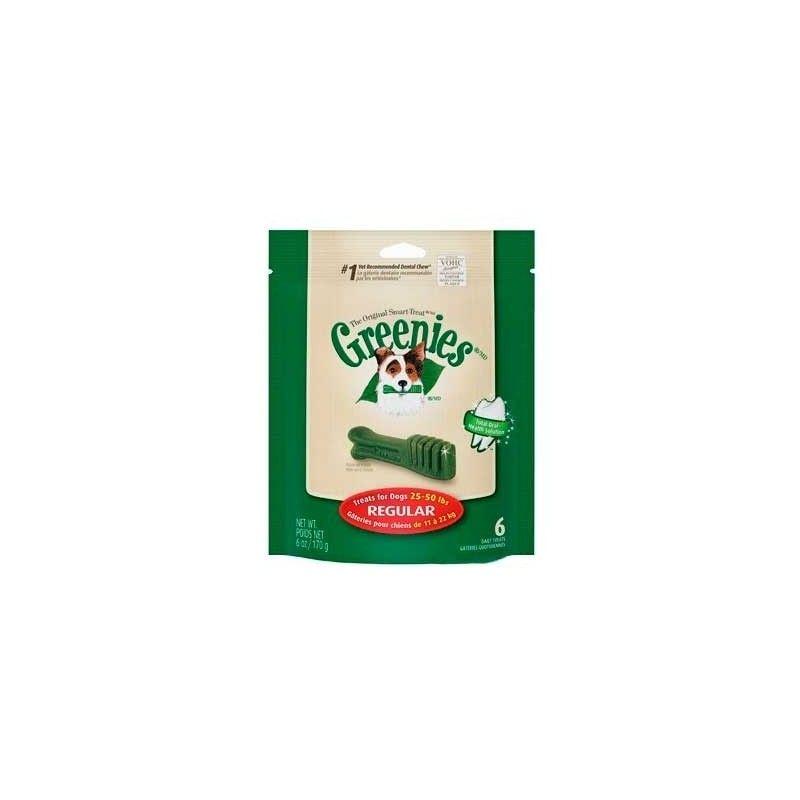 Greenies Regular snack dental