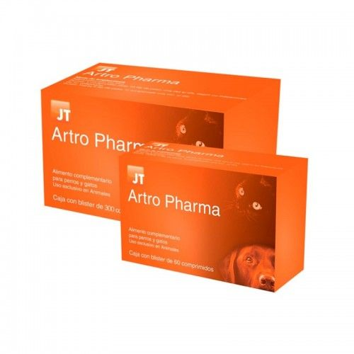 JtPharma Artro Pharma 300 Comprimidos
