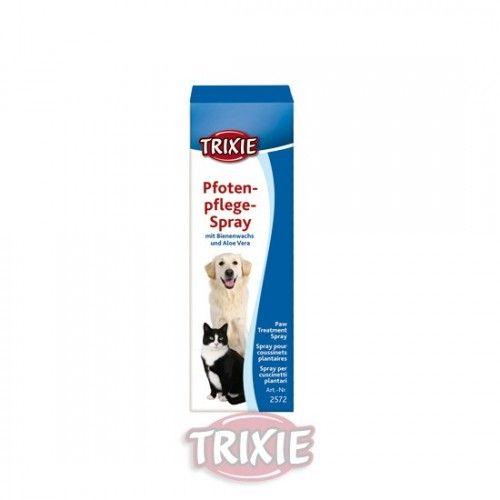Trixie Crema para las Almohadillas Patas spray, 50 ml