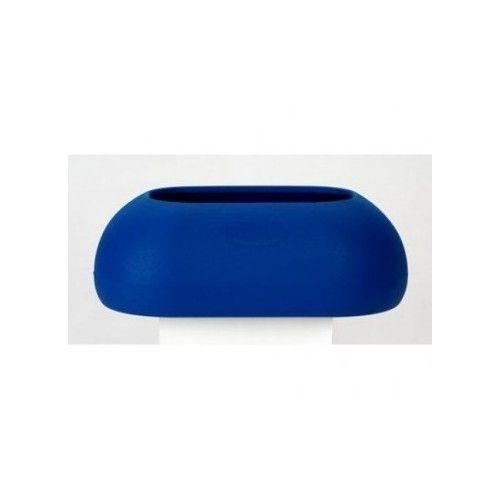 Comedero Antideslizante Incredibowl Azul
