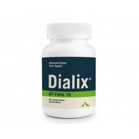 VetNova Dialix Ut Forte 10-45 Comprimidos
