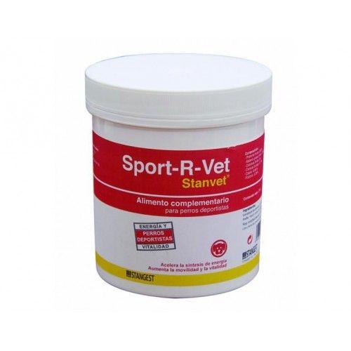 Stangest Sport-R-Vet Suplemento Alimenticio 250g