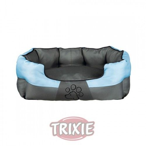 Trixie Cama Patty, 50 × 40 cm, Gris-Azul